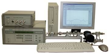 Scalar Network Analyzer 110-170 GHz